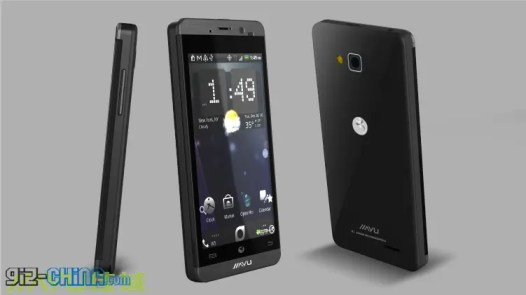 jiayu g3 black colour option JiaYu G3 Which Color Do You Choose?