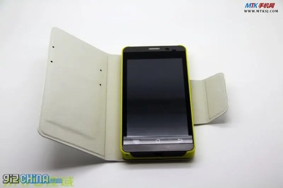 jiayu g3 cases and covers china phone Update: JiaYu G3 Accessories and Network License