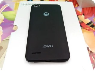 JiaYu G4 hands on: pre production units shipped out to beta testers