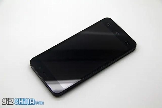 Jiayu g4 leaked photos