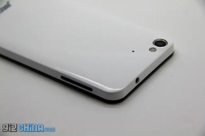 Exclusive: JiaYu G4 Hands on photos!