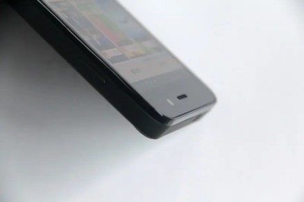 First photos of production JiaYu G4 posted, screen and body looks great!