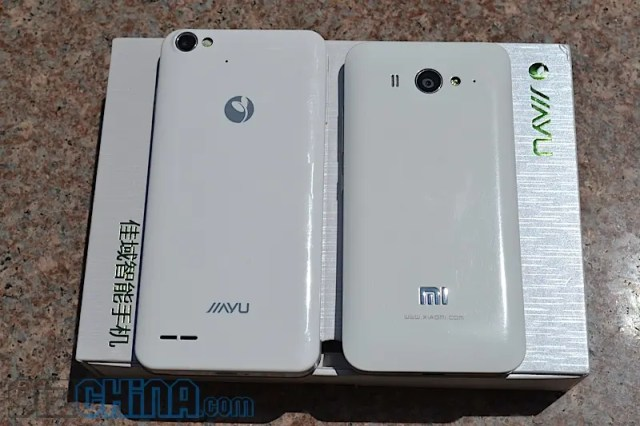 jiayu g4 xiaomi mi2 The Ultimate JiaYu G4 Review!