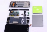 jiayu g5 teardown