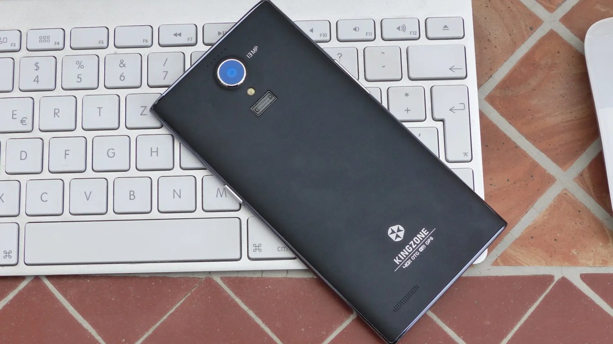 Kingzone N3 Plus Review : Worth a second try?