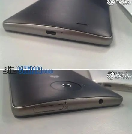 leaked photos of 6.1 inch huawei ascend mate