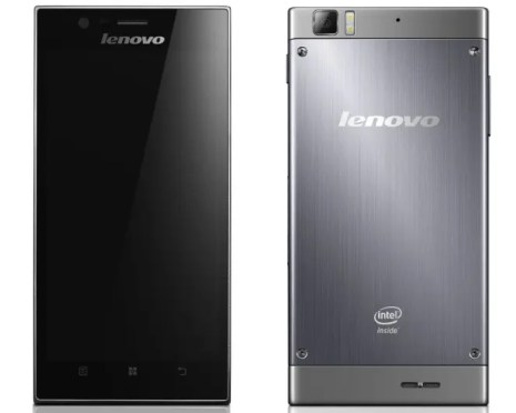lenovo k900 intel clove field Intel Powered Lenovo K900 Benchmarks Destroy The Competition