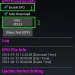 location epo 150x150 How to fix poor GPS on Mediatek phones