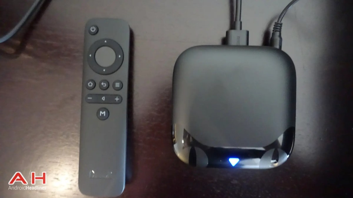 This is the $32 Meizu Lynx Box (TV Box)