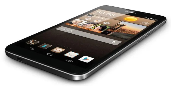 huawei ascend mate 2 android 5.0