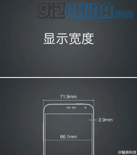 meizu mx3 1 Meizu MX3 Launch Full specifications and details!
