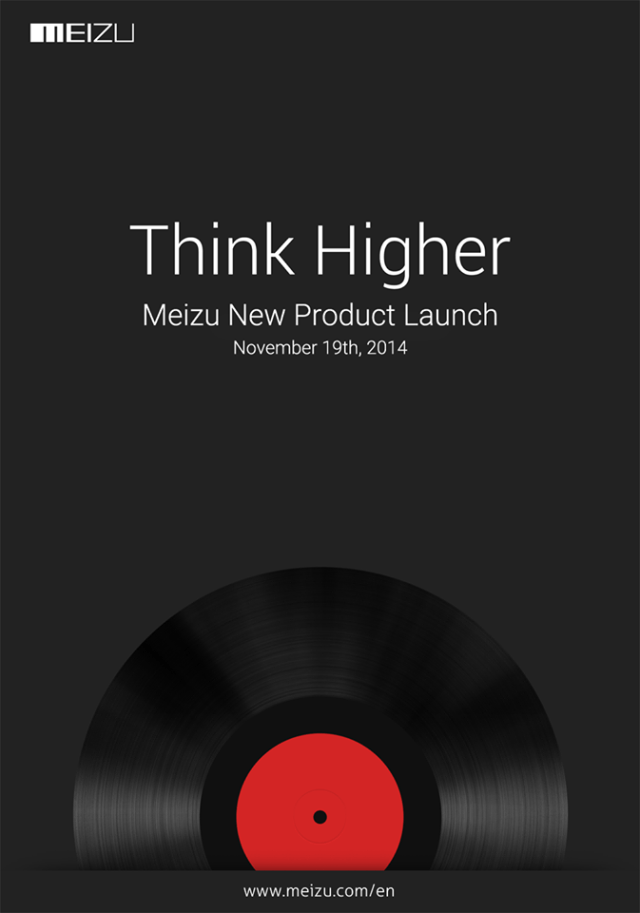 meizu mx4 pro think higher