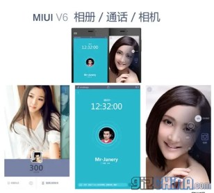 MIUI V6 Concept gets a stylish flat design