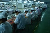 chinese phone factory