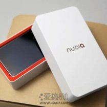 nubia z5 unboxing 10