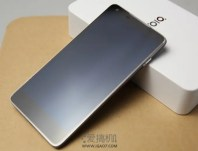 Nubia Z5 unboxing! Looks simply stunning