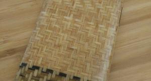 oneplus one basket weave