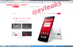 oneplus tablet