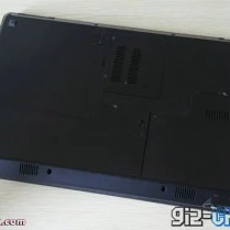 sony vai0 14inch laptop bottom