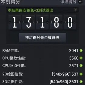 star b943 benchmark 280x280 At over $200 is the Star B943 quad core smartphone worth it?