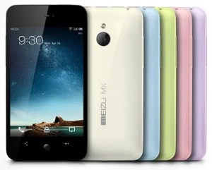 top chinese phone meizu 4 core 300x241 6 Top Chinese Phones You Should Buy Instead of the iPhone 5!