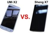 umi x2 vs sheng x7