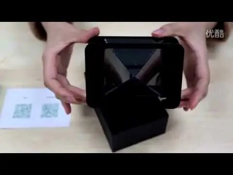 Video thumbnail for youtube video Video: Oppo Find 7 launch invitations are cool! - Gizchina.com