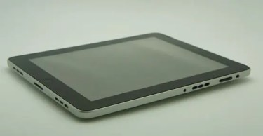 Truly 'Magical' Super Thin Windows 7 Tablet