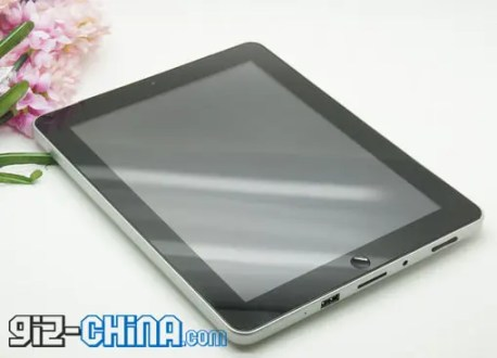 windows 8 new ipad 3 knock off Top 6 New iPad Clones and Knock off from China!