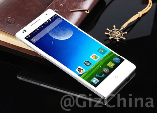 Little Pepper 5 features dual SIM FDD and TD LTE
