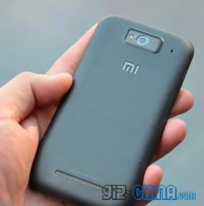 xiaomi android phone hands on
