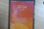 xiaomi mi5 case leaked