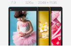 xiaomi mipad colours