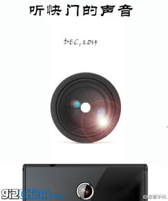 Next gen Zopo to be released on 25th December with OIS