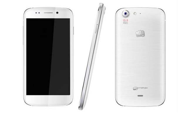 Micromax Canvas 4 VS Samsung Galaxy S4 Mini