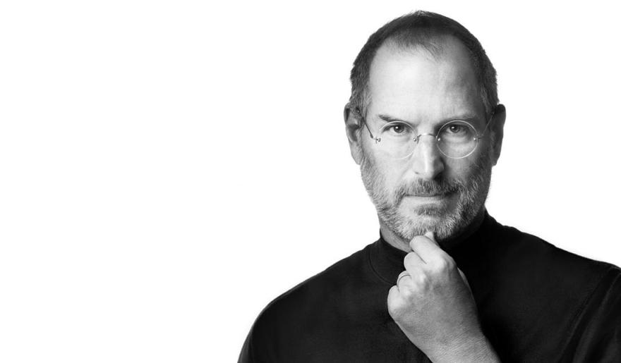 Steve jobs introduces Wi-Fi to the masses.