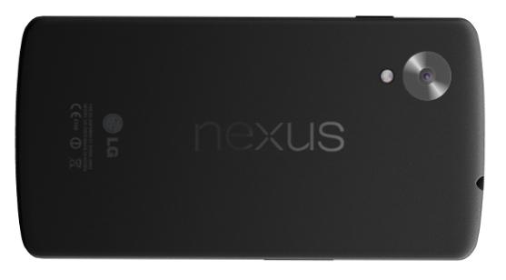 nexus 5 price release date