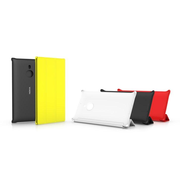 lumia 1520 launched