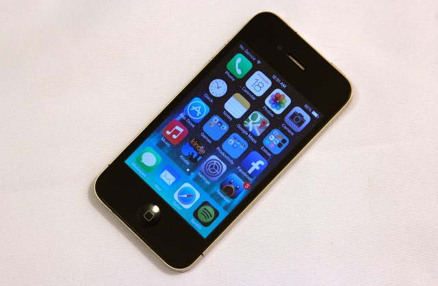 iphone 4 iOS 7.1
