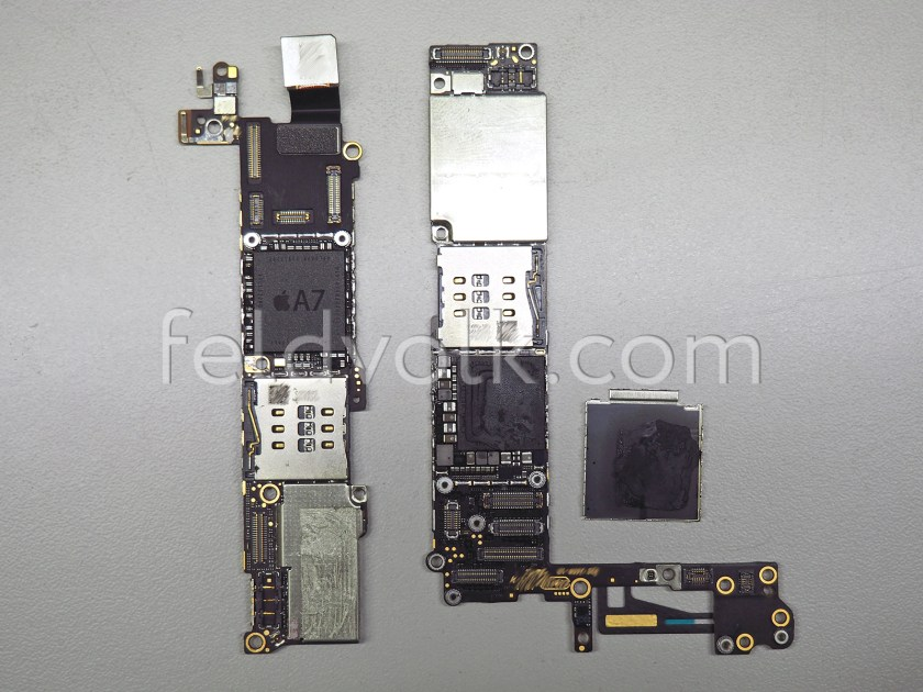 nfc chip iphone 6