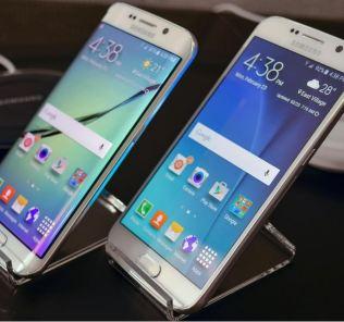 Samsung Galaxy S7 pressure sensitive touch