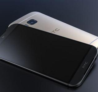 HTC M10 camera specs