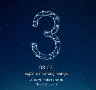 Redmi Note 3 launch date in India