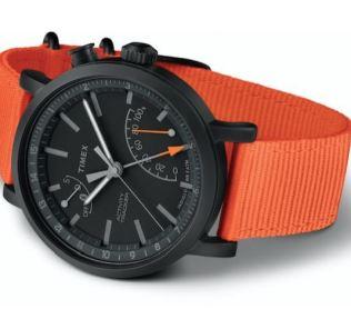 Timex Metropoliton+ fitness tracker watch