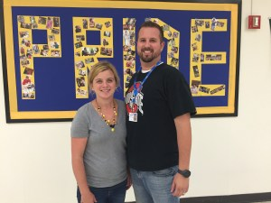 Special Education Teachers Share a Love of Teaching