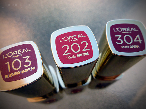 L'Oreal Colour Riche Extraordinaire Lip Color