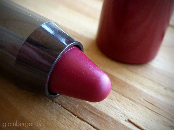 CoverGirl LipPerfection Jumbo Gloss Balm in Jam Twist