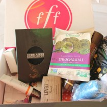 Glamour House reviews FabFitFun