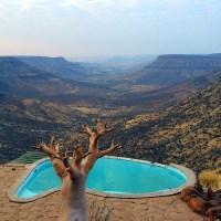 Glamping Review: Grootberg Lodge, Damaraland, Namibia