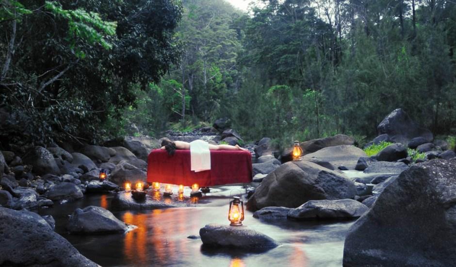 nightfall camp massage SRE